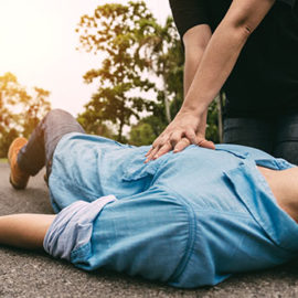 What is Hands-Only CPR?